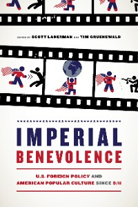 Cover Imperial Benevolence