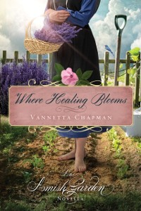 Cover Where Healing Blooms