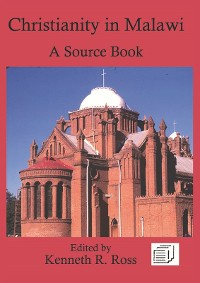 Cover Christianity in Malawi: A Source Book