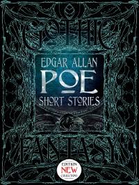 Cover Edgar Allan Poe Short Stories