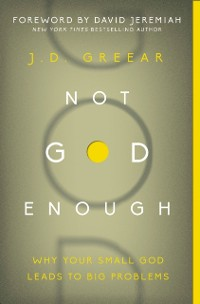 Cover Not God Enough