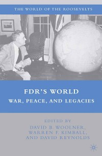 Cover FDR's World