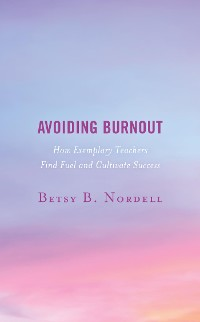 Cover Avoiding Burnout