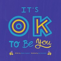 Cover It's OK To Be You