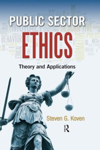 Cover Public Sector Ethics