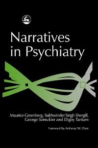 Cover Narratives in Psychiatry