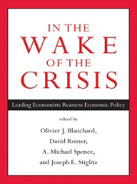 Cover In the Wake of the Crisis