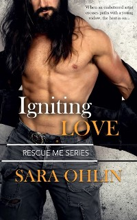 Cover Igniting Love