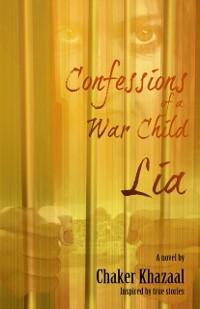 Cover Confessions of a War Child (Lia)