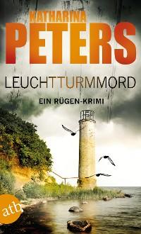 Cover Leuchtturmmord