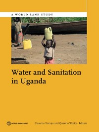 Cover Water and Sanitation in Uganda