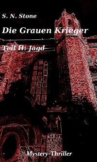 Cover Die Grauen Krieger