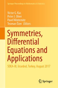 Cover Symmetries, Differential Equations and Applications