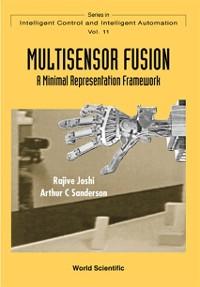 Cover Multisensor Fusion: A Minimal Representation Framework