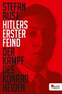 Cover Hitlers erster Feind