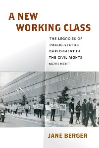Cover A New Working Class
