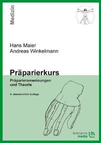 Cover Präparierkurs