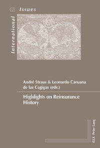 Cover Highlights on Reinsurance History