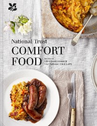 Cover National Trust Comfort Food