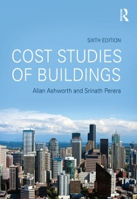 Cover Cost Studies of Buildings