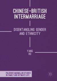 Cover Chinese-British Intermarriage