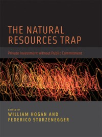 Cover The Natural Resources Trap