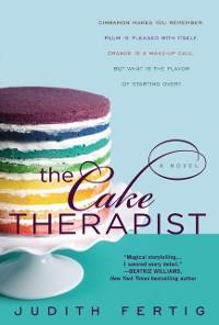 Cover Cake Therapist