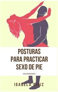 Cover Posturas para practicar sexo de pie