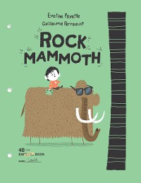 Cover Rock Mammoth