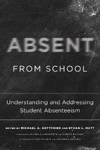 Cover Absent from School