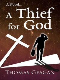 Cover A Thief for God