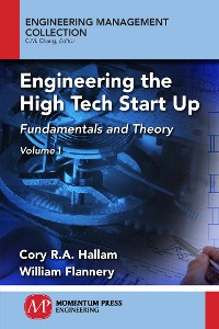 Cover Engineering the High Tech Start Up