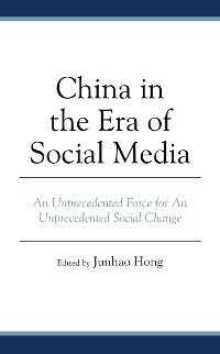 Cover China in the Era of Social Media
