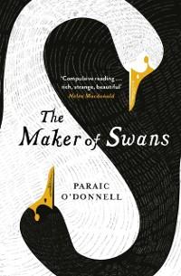 Cover Maker of Swans