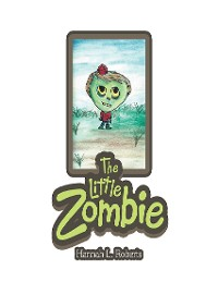 Cover The Little Zombie