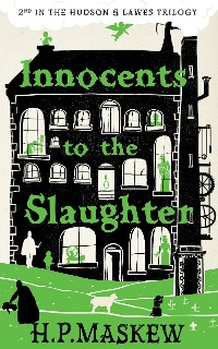 Cover Innocents to the Slaughter