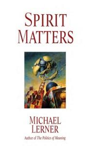 Cover Spirit Matters