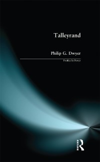 Cover Talleyrand