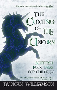 Cover The Coming of the Unicorn