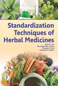 Cover Standardization Techniques Of Herbal Medicines