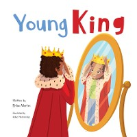 Cover Young King