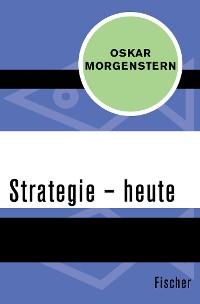 Cover Strategie – heute