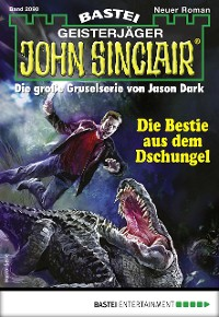 Cover John Sinclair 2090 - Horror-Serie