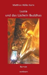 Cover Luzia und das Lächeln Buddhas