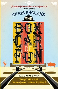Cover The Boxcar of Fun