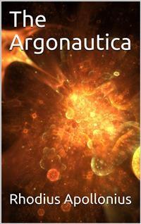 Cover The Argonautica