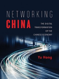 Cover Networking China