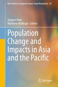 Cover Population Change and Impacts in Asia and the Pacific