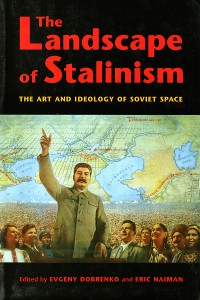 Cover The Landscape of Stalinism