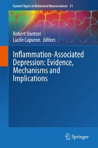 Cover Inflammation-Associated Depression: Evidence, Mechanisms and Implications
